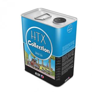 Huile moteur HTX COLLECTION