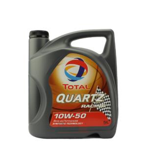 Huile moteur Total QUARTZ RACING 10W50 5L