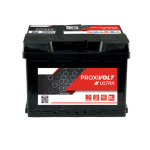 Batterie promo 50Ah PV10 420A PRCT10