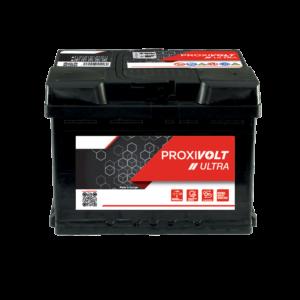 Batterie promo 50Ah PV10 420A