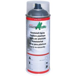 BOMBE AÉROSOL POUR PARE-CHOCS ANTHRACITE FONCE 400 ML MOT115097