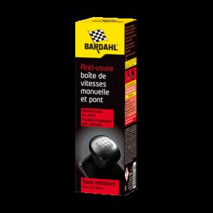 Anti usure boite de vitesse manuelle 150ml BAR1045