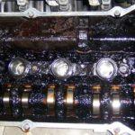 Comment et Pourquoi nettoyer son moteur avant la vidange ?